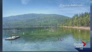 Small Town BC: Mabel Lake