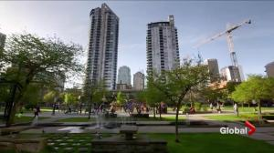 Dissecting housing crisis in new film 'Vancouver: No Fixed Address'
