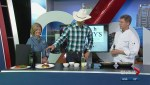 Stampede Breakfast at Hy's Steakhouse supports Calgary firefighters burn fund