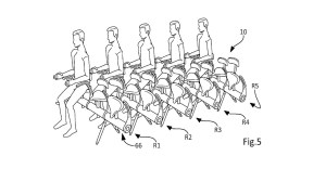 Colombian airline proposing standing room only spots