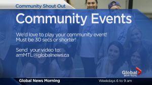 Community Events: Passport des Microbrasseries