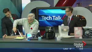 Tech Talk: gifts for the holidays