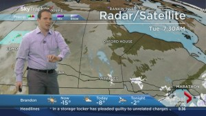 Watch  Global Winnipeg's Morning News: January 26