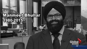 Manmeet Bhullar remembered