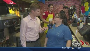 McHappy day 2015 in Halifax