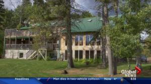 Saskatoon business owner dreams of accessible resort