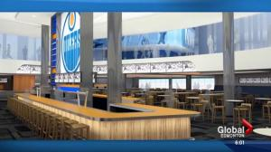 Oilers release season ticket prices for new arena