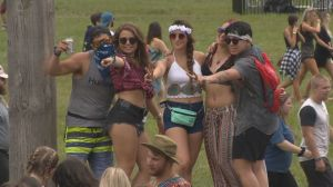 Pemberton Music Festival: Boom or bust for the local economy