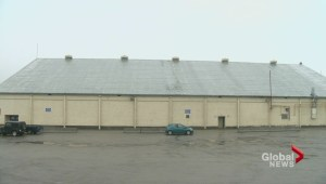 Aging Vernon arena could get new lease on life