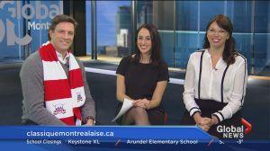 The Classique Montréalaise