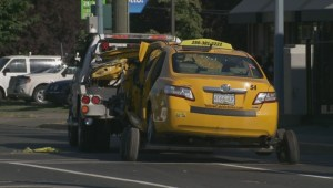 Coroner's report shows Yellow Cab driver was impaired in July 2015 crash