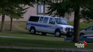 Toronto woman killed in Calgary shooting
