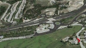 Boucherie Interchange Concerns