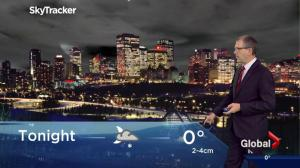 Edmonton Weather Forecast: Oct. 8