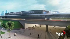 Montreal light rail project, a gateway to development?