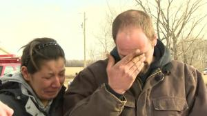 'Chase has vanished without a trace': parents of missing 2-year-old make emotional plea for son