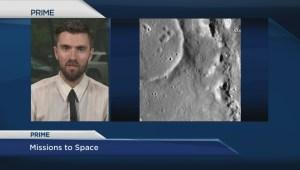 NASA's Messenger Spacecraft mission to Mercury