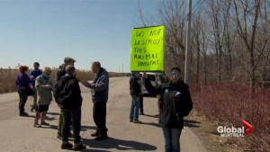 Technoparc development project worries environmentalists
