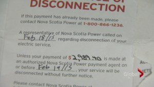 Struggling single mother gets surprise help with unpaid power bill