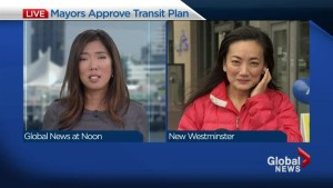 TransLink mayors council unanimously approves phase 1