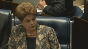 Brazil Senate votes to remove President Dilma Rousseff from office