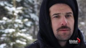 Canadian extreme skier JP Auclair remembered