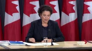 Fish stocks not being properly monitored by federal government: audit