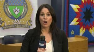 Global's Brittany Greenslade breaks down suspect timeline in Tina Fontaine murder case
