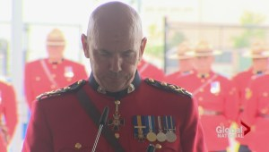 RCMP to conduct internal review of Moncton shooting