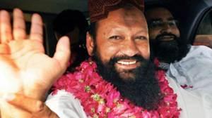 Pakistani police kill feared Sunni militant leader
