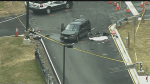 1 dead after shooting incident at NSA headquarters