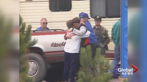 'It was pandemonium': People remember Westray mine disaster 25 years later