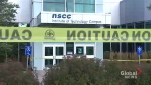 2 Nova Scotia Community College campuses evacuated after apparent threat made