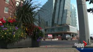 More hotels needed in downtown Edmonton?