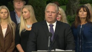 Will Ford swap resonate with voters?