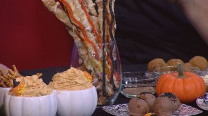 Cooking with Shel: all things pumpkin