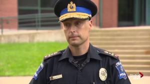 'Extremely difficult time for our community': Truro Police Chief