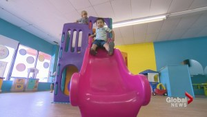 Ethan's Playground fights to stay open