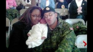 Family and friends say Lionel Desmond sought help for PTSD