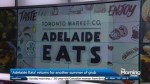 Adelaide Eats food fest is back for a third year