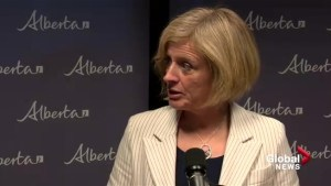 'I think it will be shocking': Notley on what Fort McMurray evacuees can expect