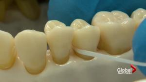 Do you really need to floss your teeth? Experts say maybe not
