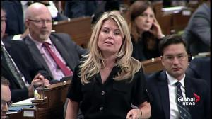 Michelle Rempel urges Liberal government to bring in more refugees