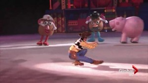 "Disney on Ice's ""Worlds of Enchantment"" opens at Pacific Coliseum"