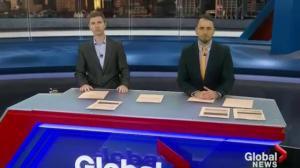 Global News Morning: Nov 30
