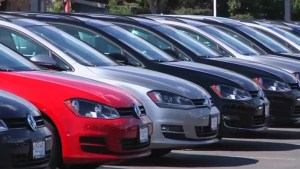 Volkwagen agrees to pay $14.7B in emissions scandal settlement