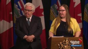 NDP unveils its proposal for how to update Alberta's labour laws