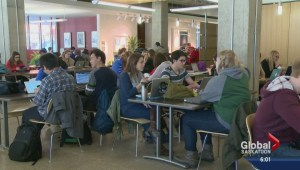 Sask. students face highest tuition hikes in Canada