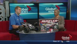 Tech Talk: Remote controlled cars