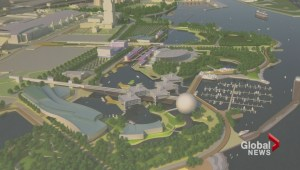 Reboot of Ontario Place begins this fall